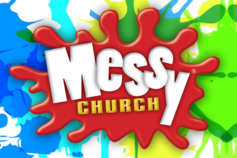 Messy-Church-Event