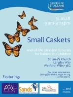 small-caskets
