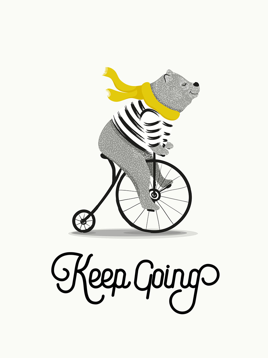 keep-going-cute-motivational-poster