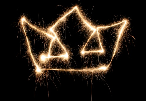 crown sparkler